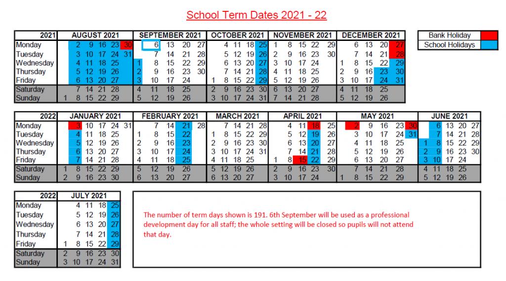 school-term-2021-22